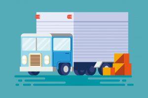 安価な運送会社のイメージ