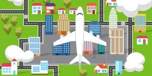 Amazon輸入の国際輸送