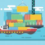 輸入時には関税・消費税が発生します