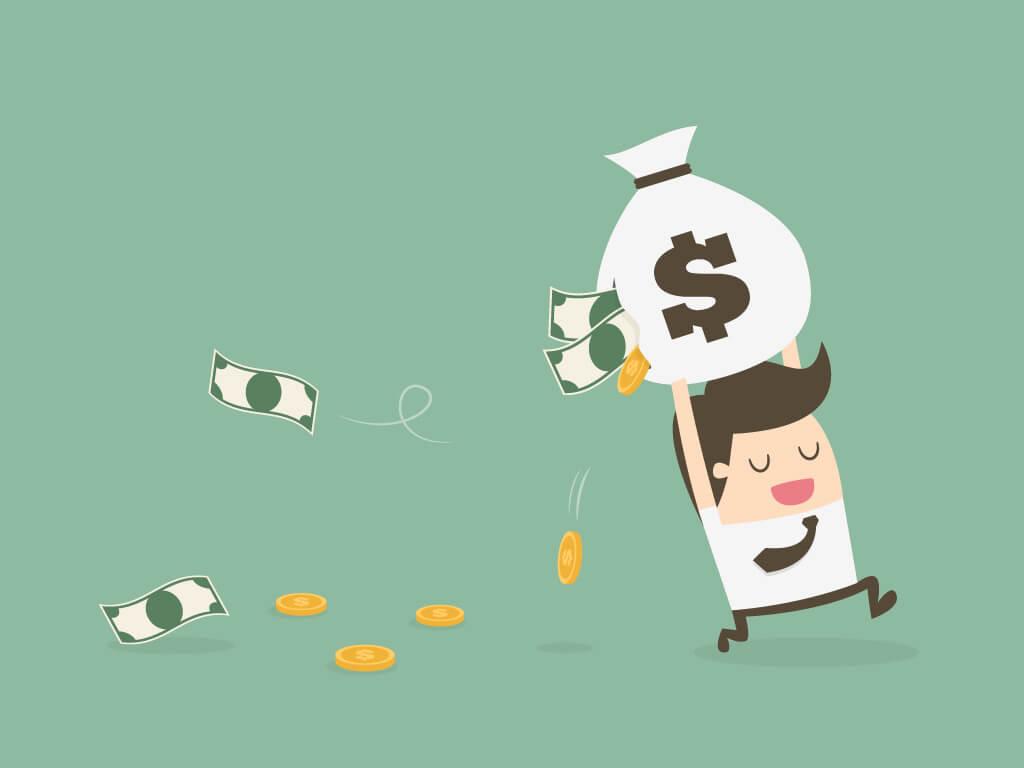 FBA商品で返金処理開始のお知らせ。返品の理由とその後に残る売上は?
