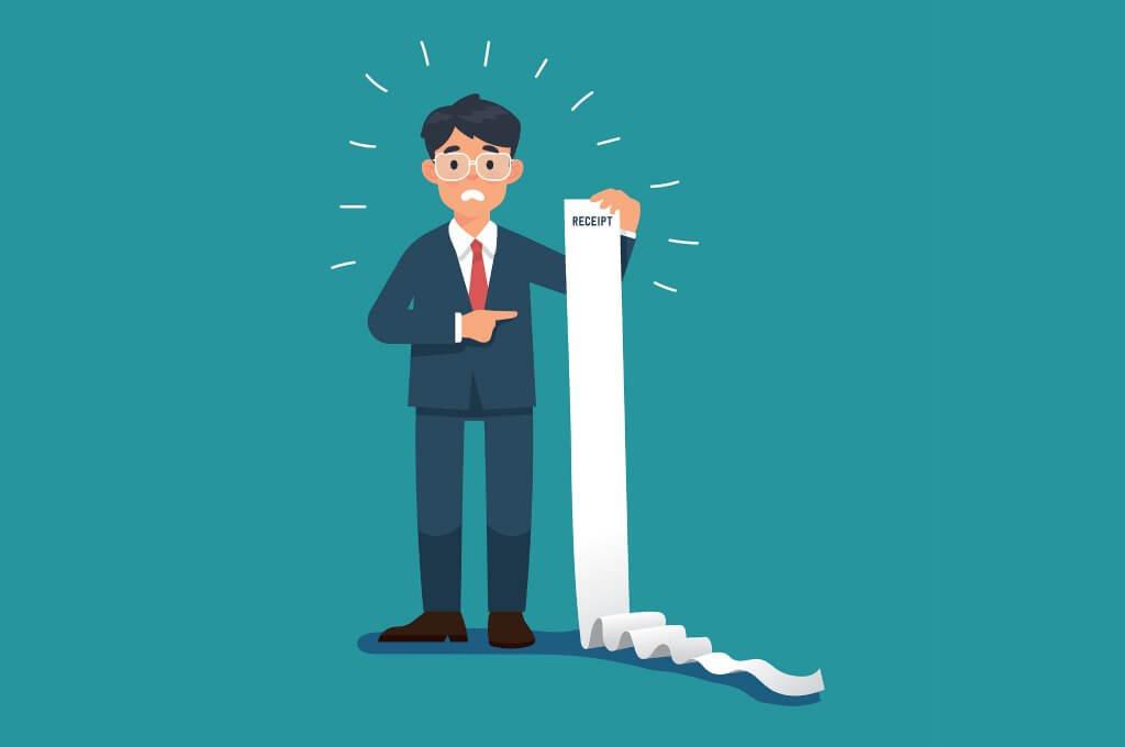 副業の確定申告「経費」になるのはどんなもの?